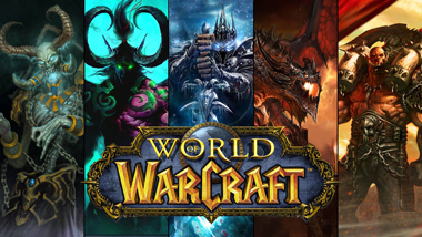 World of warcraft pc gamer pas cher
