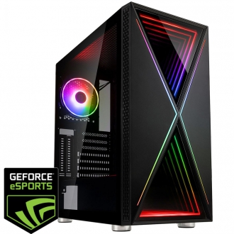 monPCsurmesure.fr - PC GeForce RTX Ray Tracing Edition